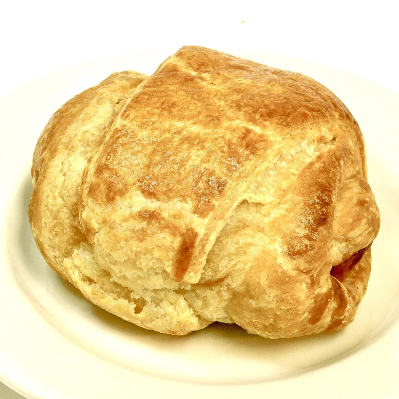 Croissant, Savory