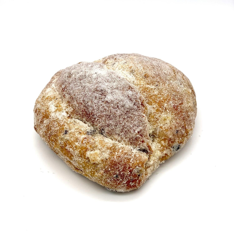 Stollen Holiday Bread