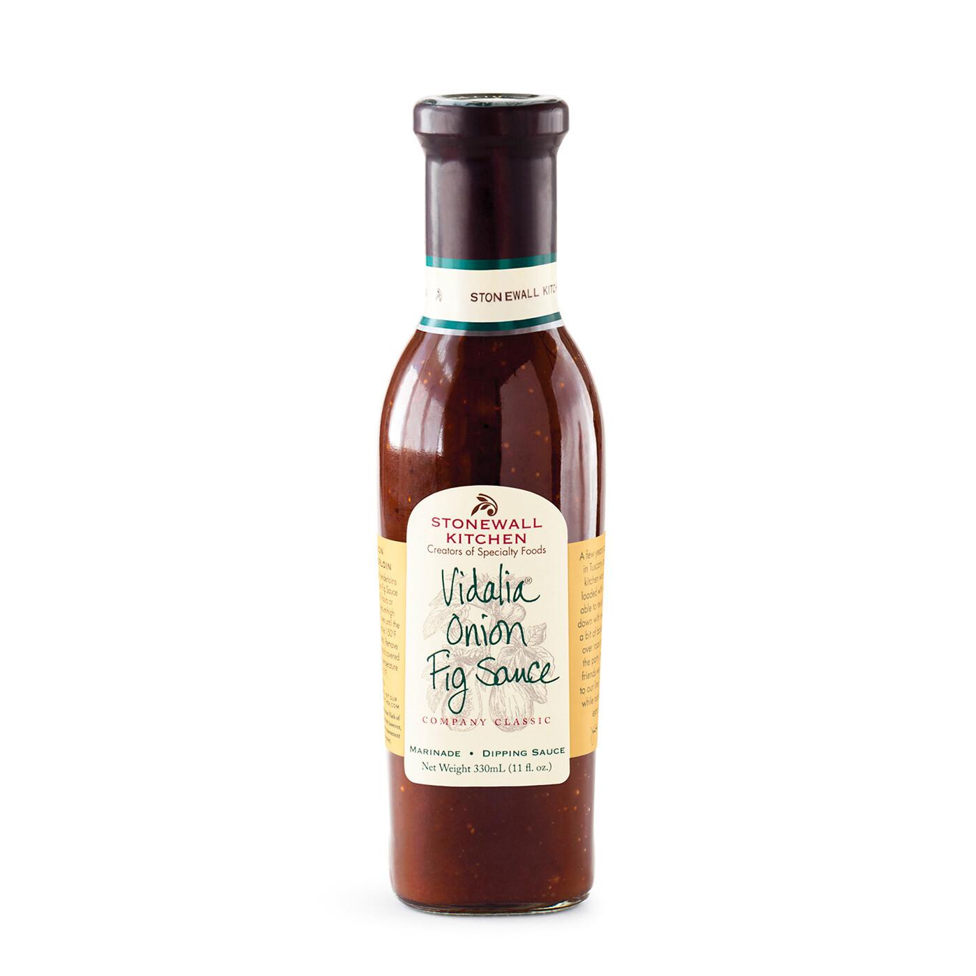 Vidalia¨ Onion Fig Sauce
