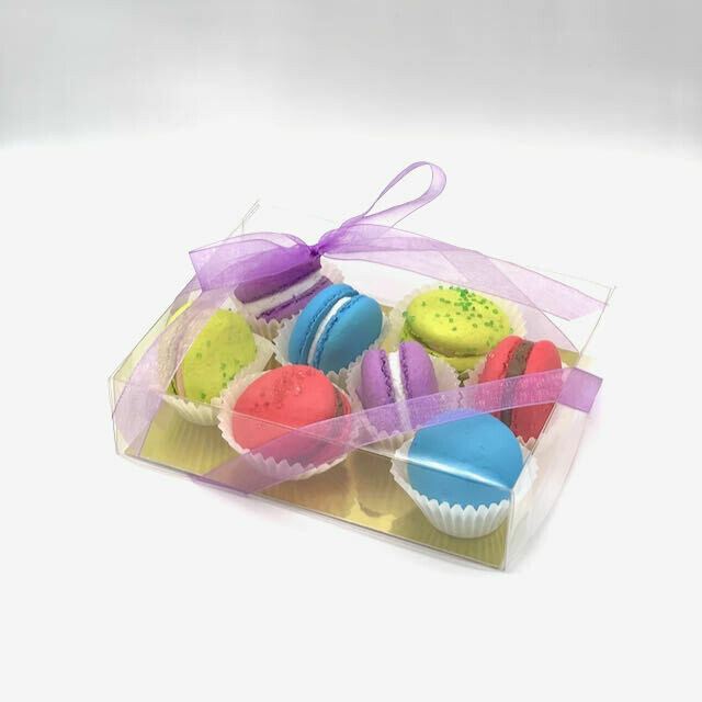 French Macaron Assorted Pack