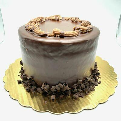 Opera Torte