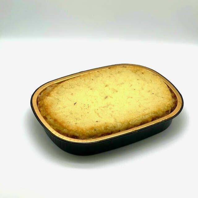 Shepherd's Pie Frozen