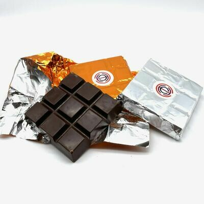 Filled Chocolate Bars
