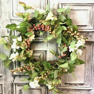 PM2381-CVU Wreath