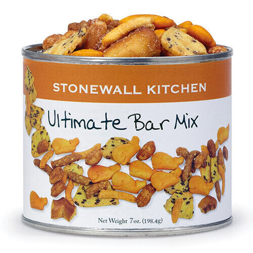 Ultimate Bar Nuts