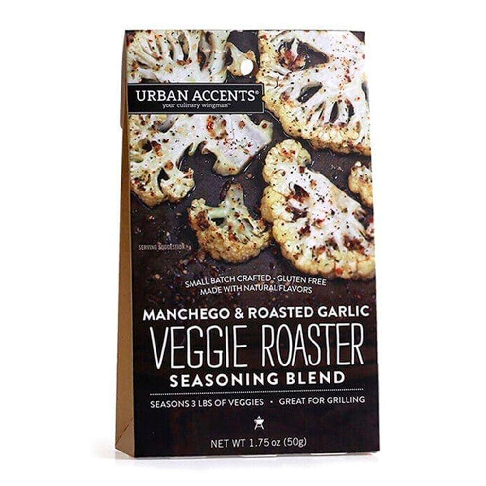 Manchego & Roasted Garlic Veggie Roaster Seasoning Blend