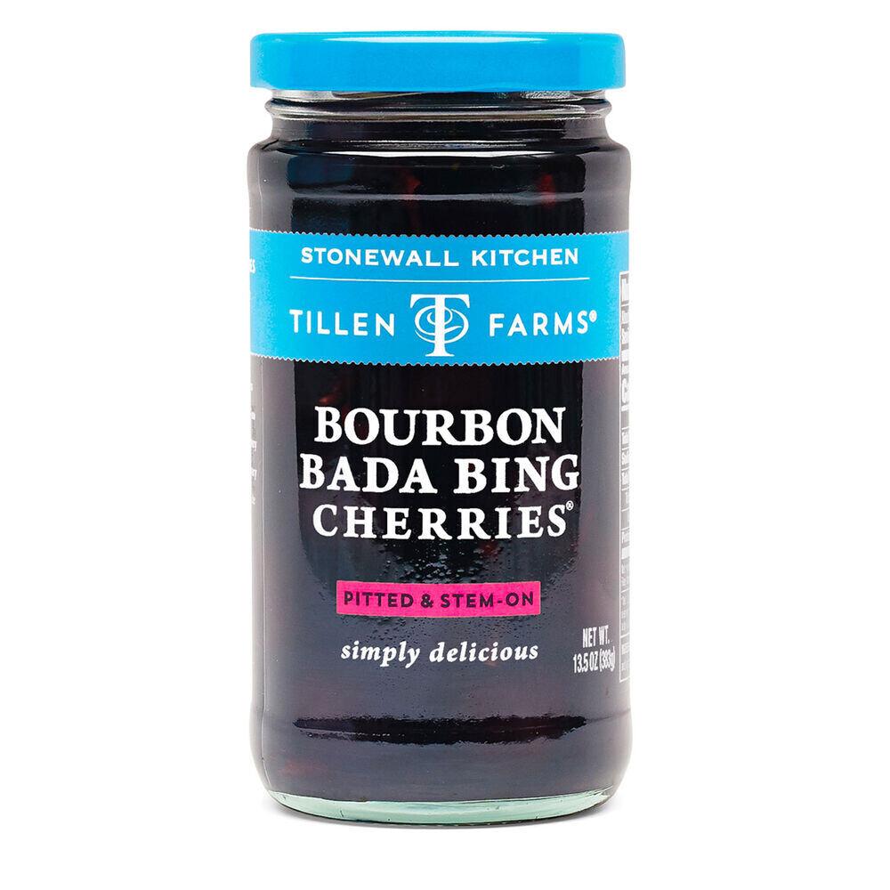 Bourbon Bada Bing Cherries