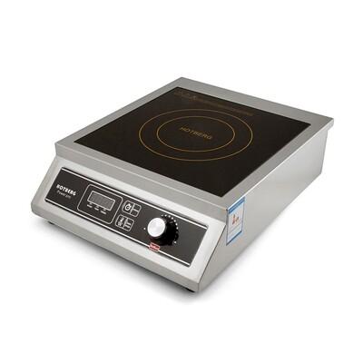 Индукционная плита Hotberg 3500C