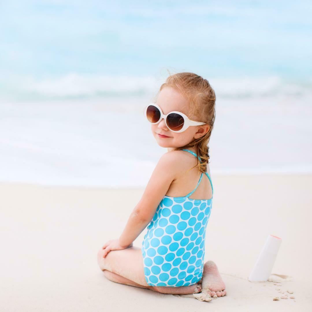 Cuidado Solar e Infantil