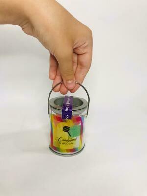 Mini Bucket (50 Gramos)