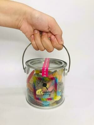 Large Bucket (250 Gramos)
