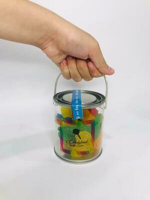 Small Bucket (150 Gramos )