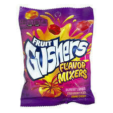 Gushers Super Flavor Mixer (4.25 oz)