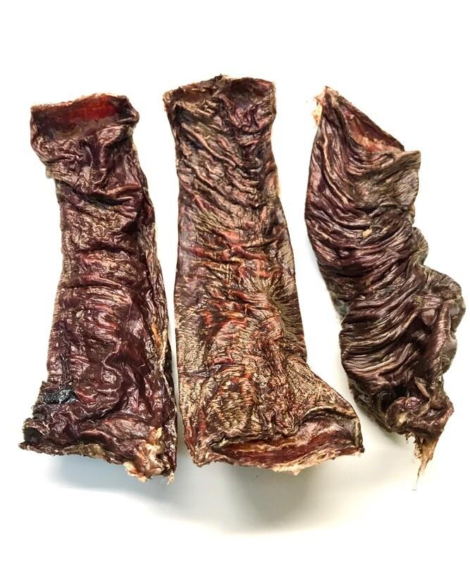 Пикальное мясо говяжье (пищевод)