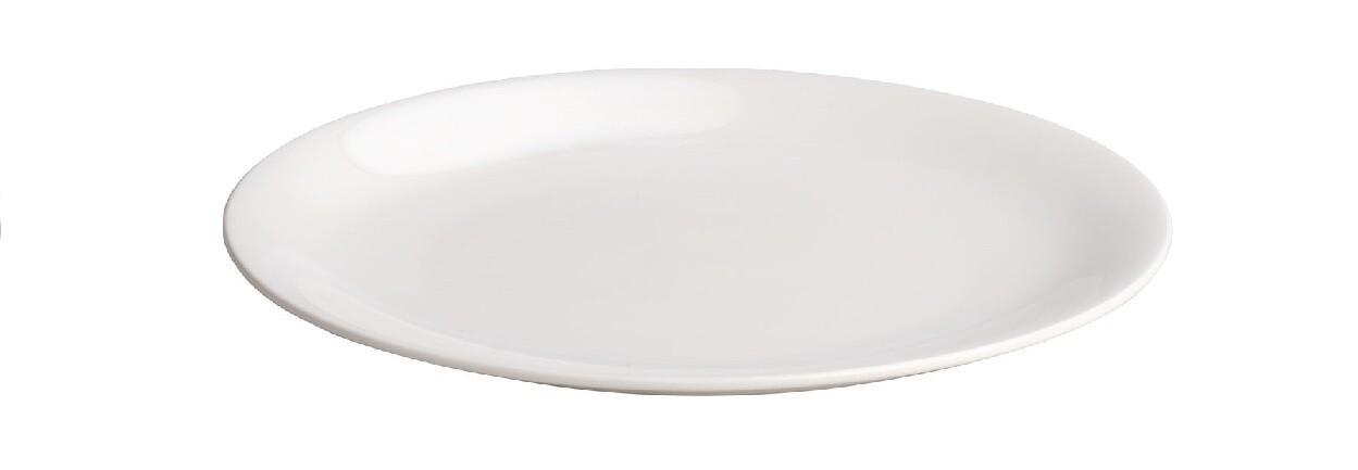 ALESSI 'all-time' set/4 dessertborden 20cm