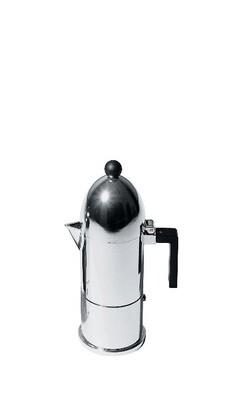 ALESSI 'la cupola' espresso koffiemaker 1 cup