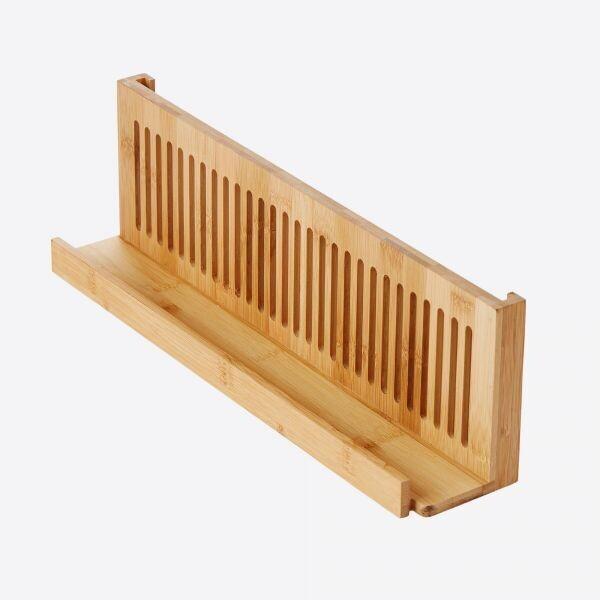 POINT-VIRGULE bamboe modulaire kruidenorganizer