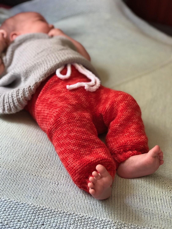Baby panty Baronesse crochet tutorial videos & PDF - Woolpedia®