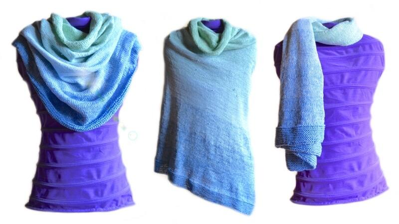 The Tube Thing knitting pattern video & PDF - Woolpedia®