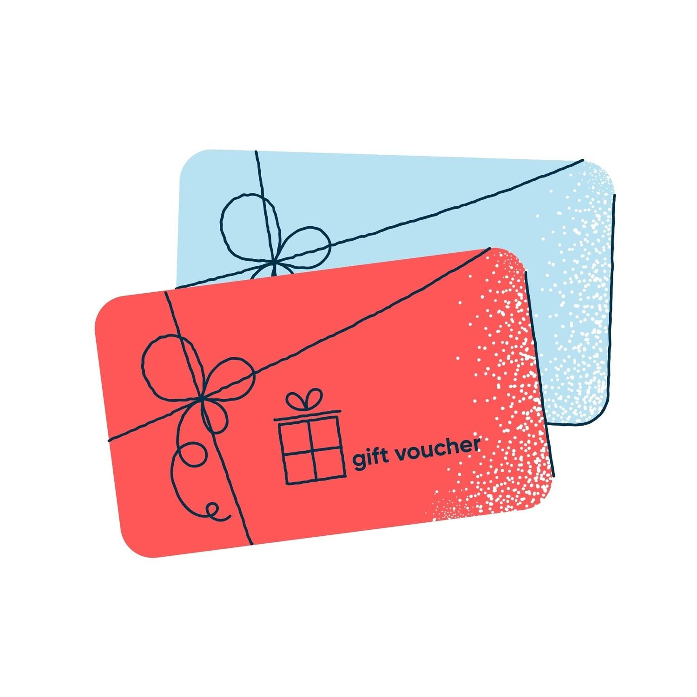 Woolpedia® shop gift card