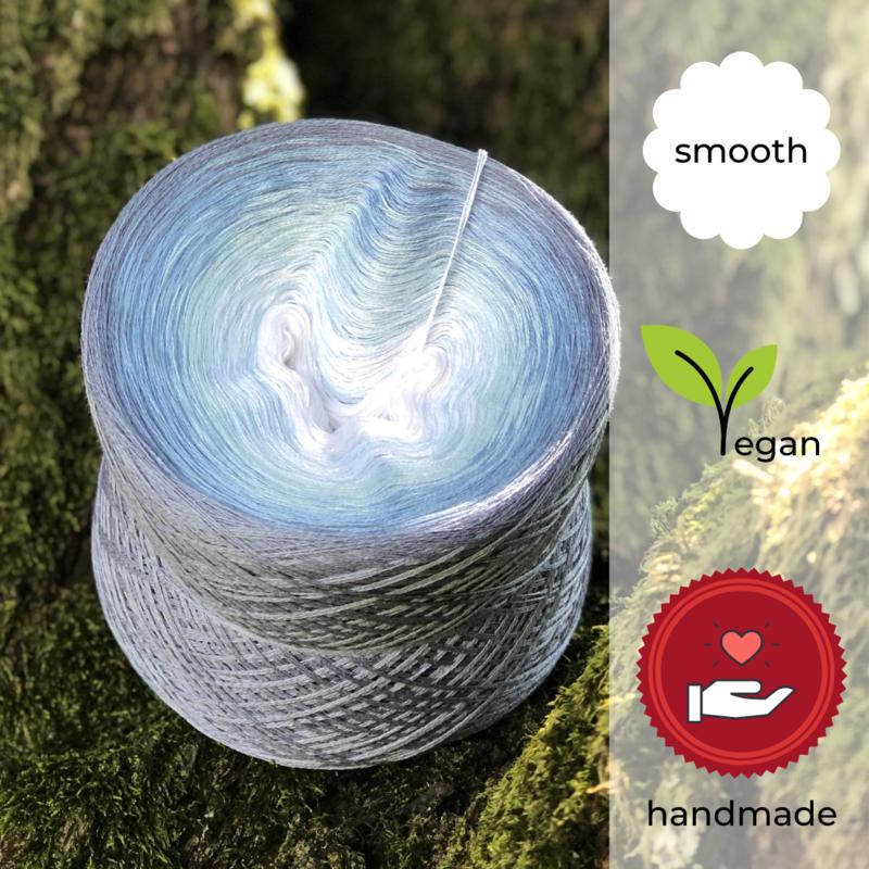 Woolpedia® Colors Bermuda IV yarncake (cotton-mix)