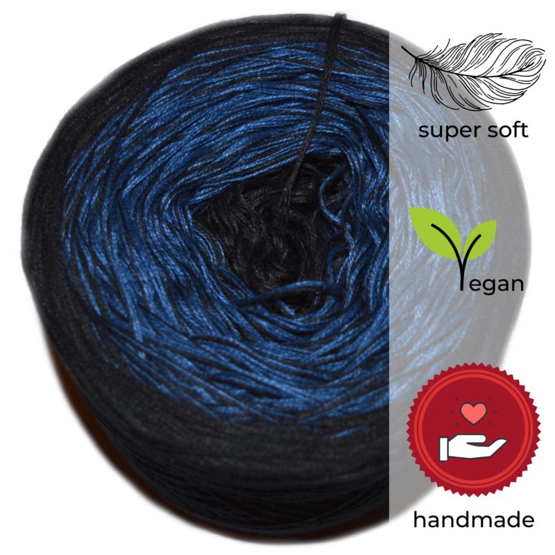 Woolpedia® Colors Unendlichkeit II gradient yarncake (modal)
