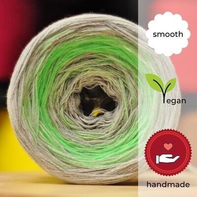 Woolpedia® Colors Kraftwerk gradient yarncake (cotton-mix)
