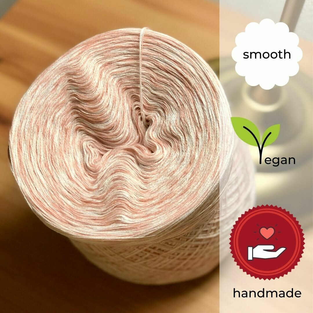 Woolpedia® Colors Keks Designer yarn (cotton-mix)