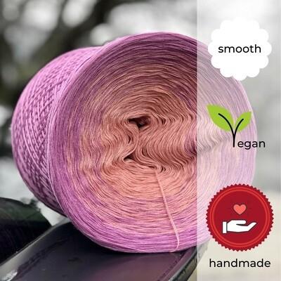 Woolpedia® Colors Fiona gradient yarncake (cotton-mix)