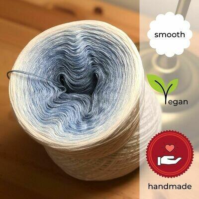 Woolpedia® Colors Wasserfall yarncake (cotton-mix)