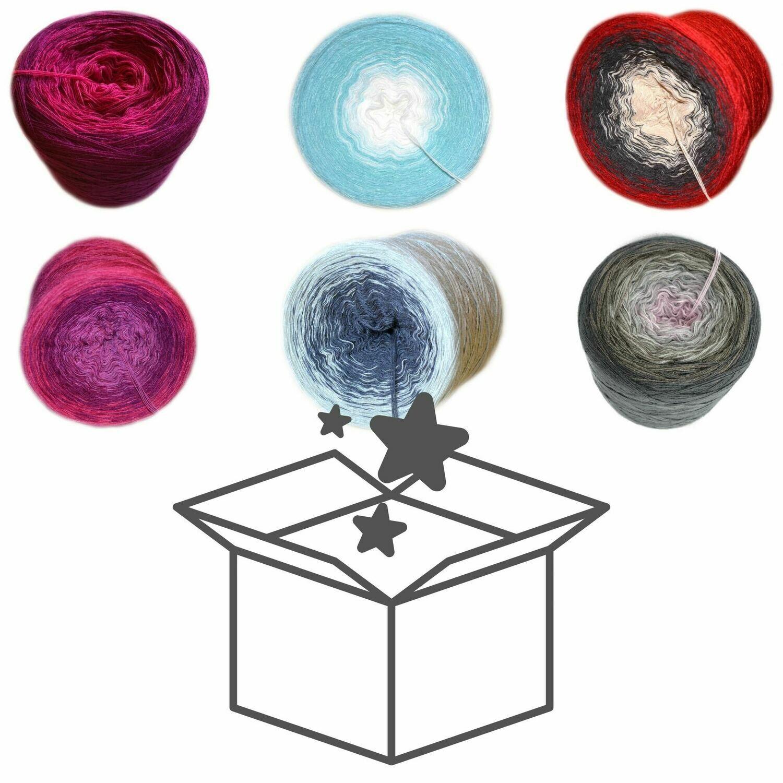 Woolpedia® Colors Surprise