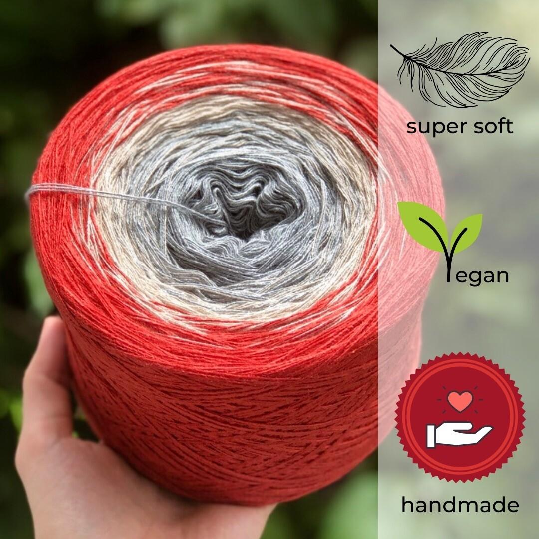 Woolpedia® Colors Herbstspaziergang gradient yarncake (modal)