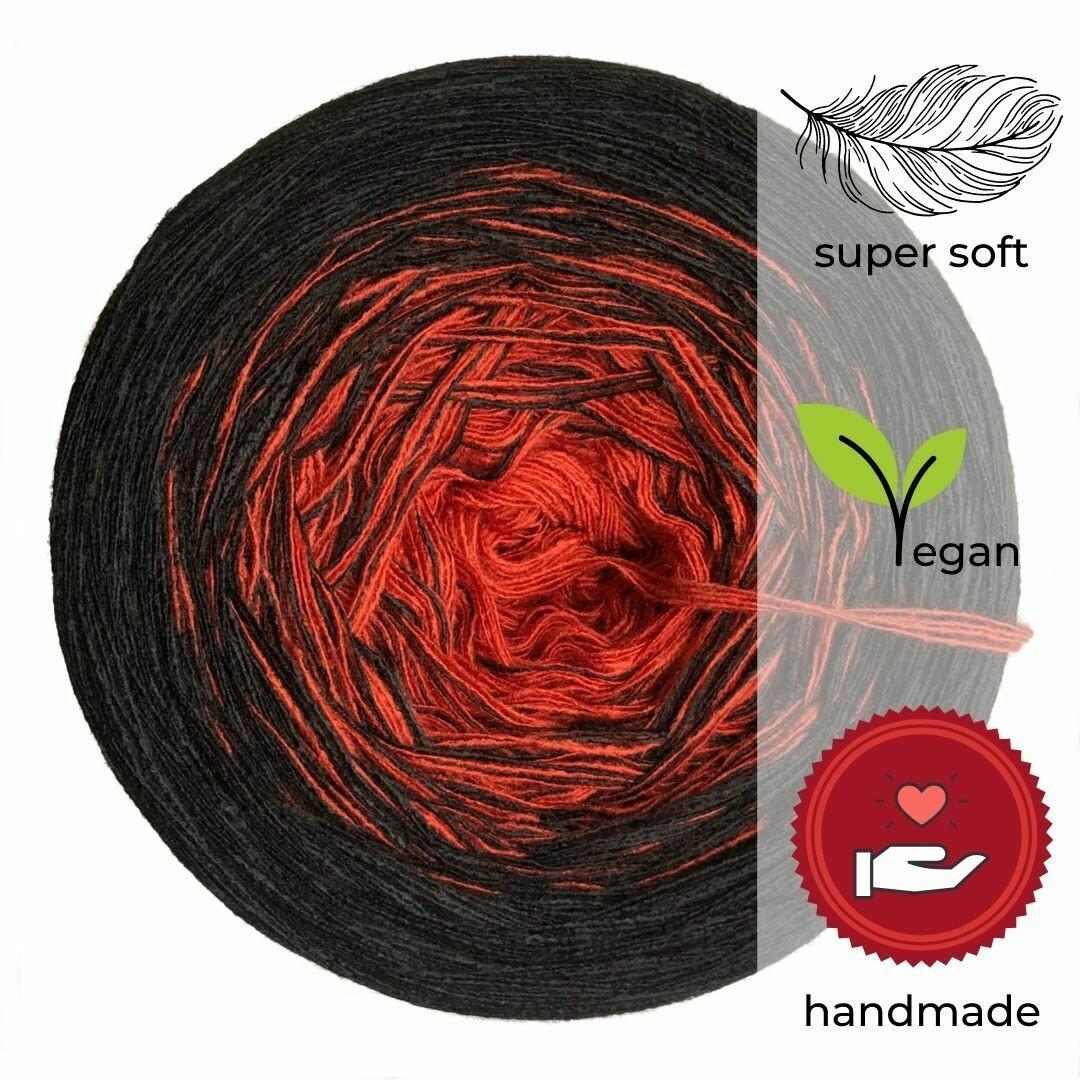 Woolpedia® Colors Salem gradient yarncake (modal)