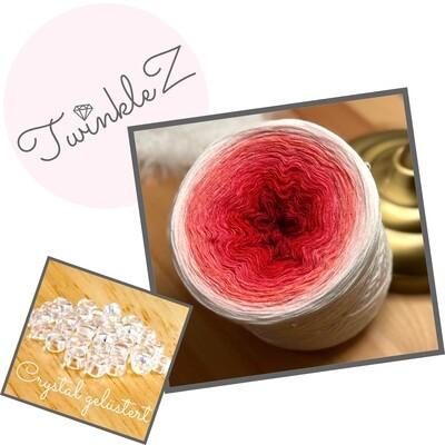 Woolpedia® TwinkleZ Sweet Love (modal)