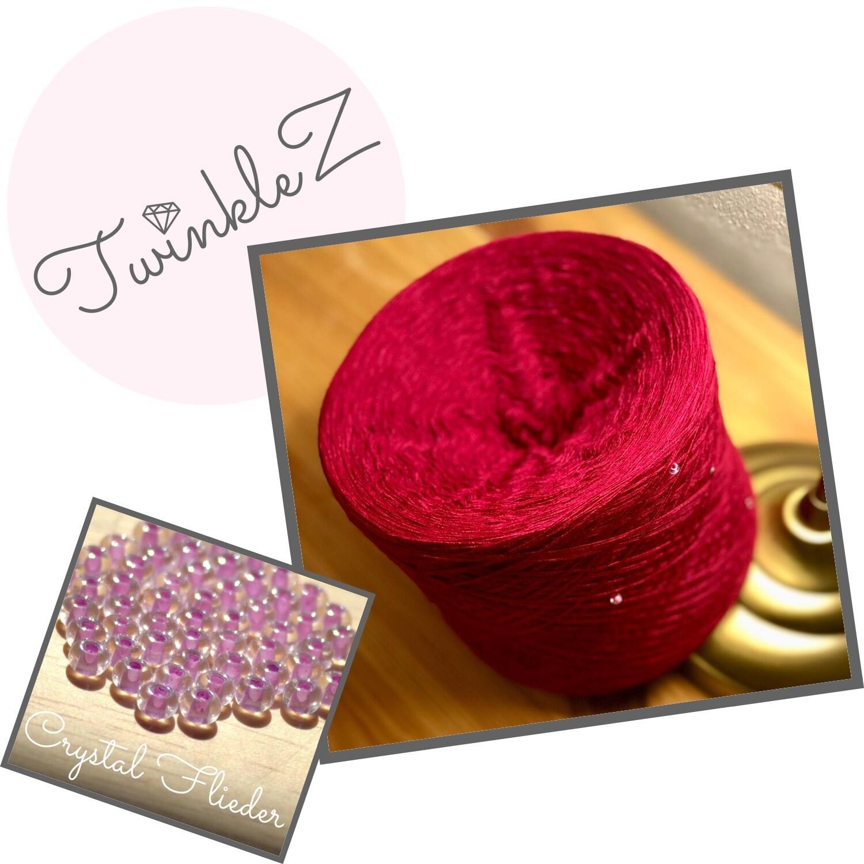 Woolpedia® TwinkleZ Beere (modal)
