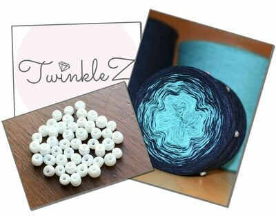 Woolpedia® TwinkleZ Lagune (modal)