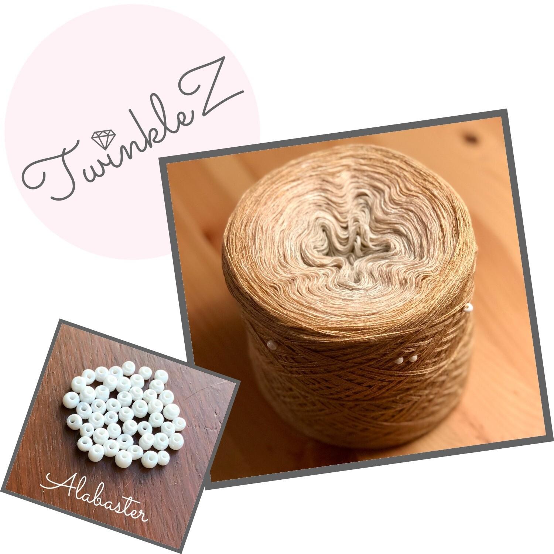 Woolpedia® TwinkleZ Wüstenblume (modal)