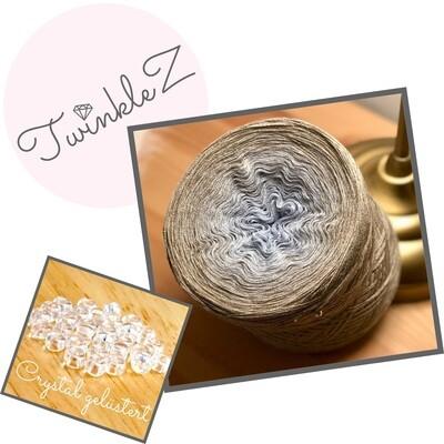 Woolpedia® TwinkleZ Fjord (modal)