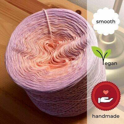 Woolpedia® Colors Virus gradient yarncake (cotton-mix)