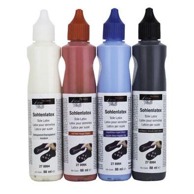 Pro Lana sole latex - antislip gel - 88ml