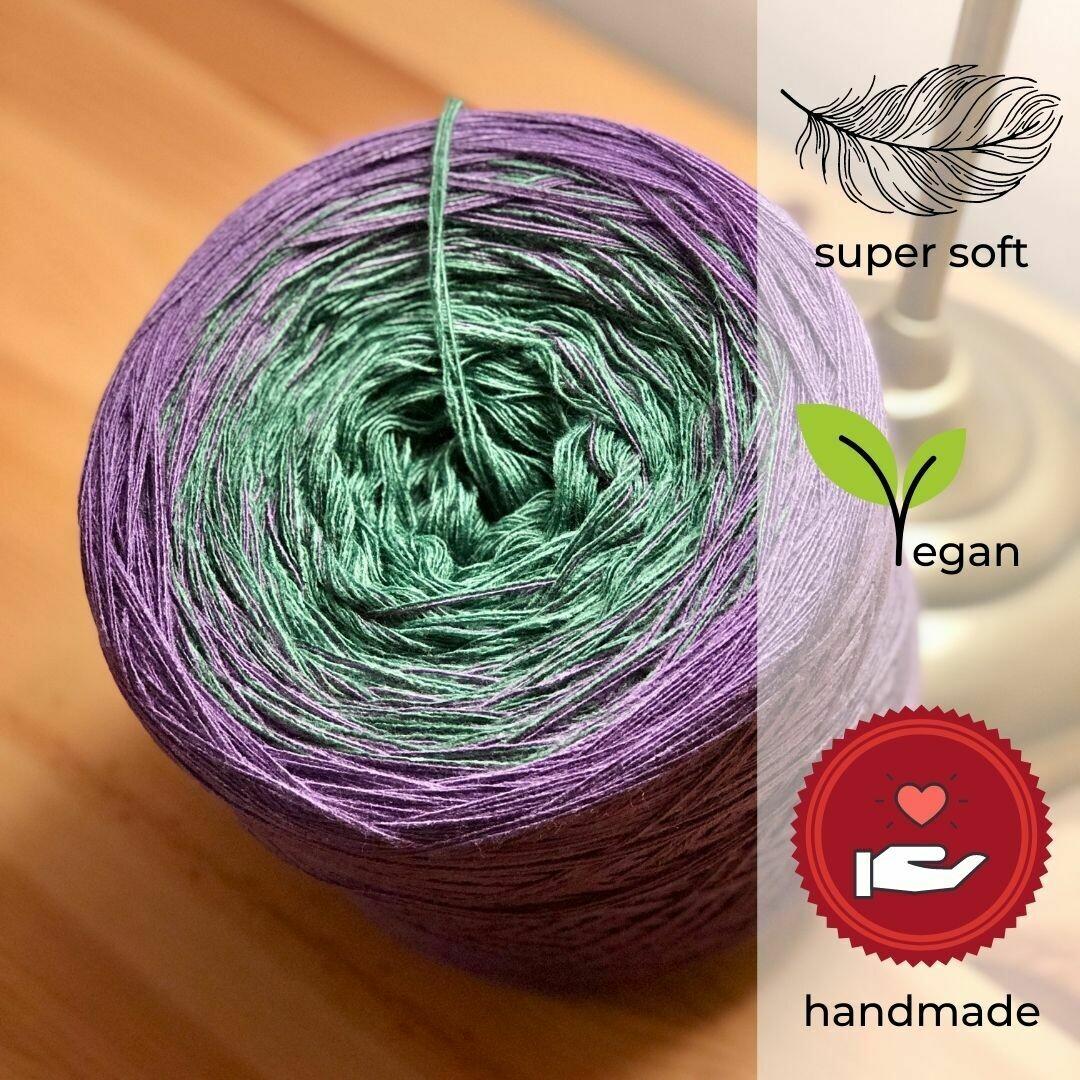 Woolpedia® Colors Elder gradient yarncake (modal)