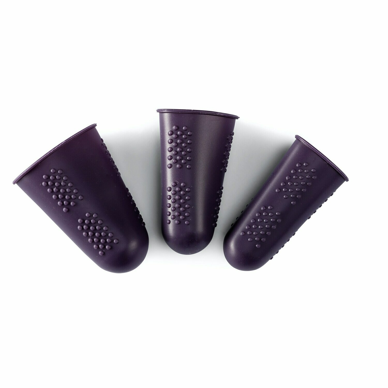 Prym silicone finger guards 3 pieces