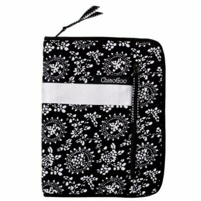 ChiaoGoo case for knitting needles, cables and accessories