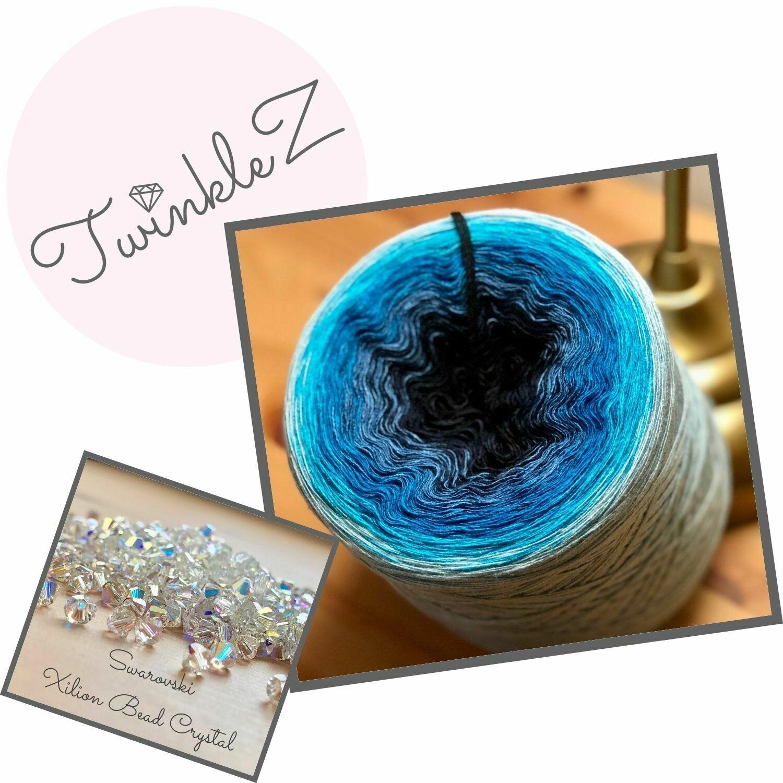 Woolpedia® TwinkleZ Swarovski Alessia (modal)