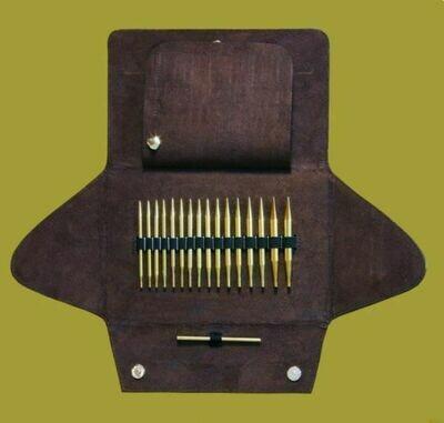 Addi Click Lace kit interchangeable circular knitting needles