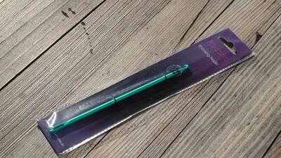 Pro Lana blue knooking needle