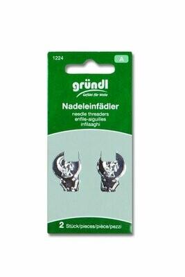 Gründl needle threader 2 pieces