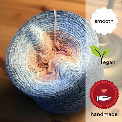 Woolpedia® Colors Hampton Roads yarncake (cotton-mix)