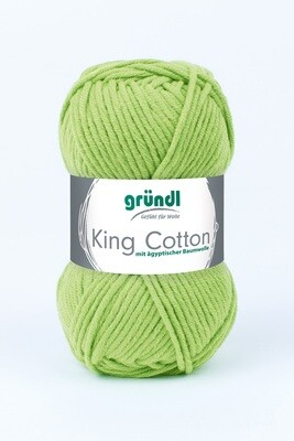 Gründl King Cotton 50g