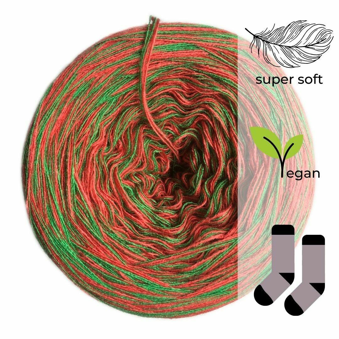 Woolpedia® Socks Zauberwald - modal gradient sock yarn